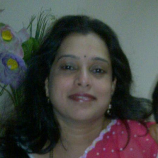 Mrs Varadayini Gowda - Bangalore